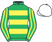 Mr Stuart Wilson silks