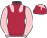 The Hennessy Six silks