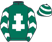 Sliabh Bawn Racing Syndicate silks
