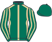 JP Murtagh Racing silks