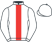 Mr T. Spraggett silks