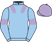 Mrs Philip Snow & Partners silks