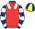 All Stars Sports Racing silks