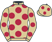 Synergy Racing silks