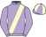 Peter R Ball & All About York Partners silks