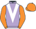 West Loudoun Racing Club silks