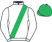 The Devon Partnership silks