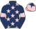 W F Codd & William Devereux silks