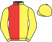 Goodwood Racehorse Owners Group (22) Ltd silks