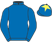 Premier Racing Club silks