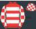The Cheltenham Boys Racing Club silks