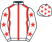 Mr Gary Ryan silks