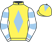 George Baker silk