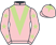 The Happy Horse Partnership silks