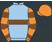 Worsley Racing silks