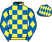 Mr G. Hitchins silks