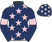 The Brook House Syndicate silks