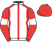 County Set Four & Keith Hunter silks