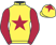 Blackburn Family silks