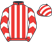 Brewster & Essex Racing Club silks