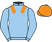 Middleham Park Racing CXIV silks