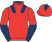 Fitorfat Racing silks