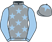 The Nigel Bennett Partnership silks