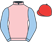 Ringfort Stud Limited silks