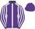 L Williams/Mrs J Magnier/M Tabor/D Smith silks