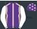 Jimmy Quinn silk