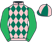 Owners For Owners: Sunday Prospect silks