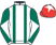 D.L. Bayliss & G.A. Libson silks