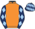 Melbourne 10 Racing silks