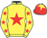 Going For Gold Syndicate silks