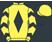 Mike Harris Racing Club & Partner silks
