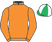 Garry Fleming silks