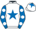 Belbroughton Racing Club silks