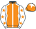 White Turf Racing UK silks