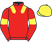 Muir Racing Partnership - Santa Anita silks