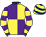 Castle Racing & Partner silks