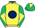 Rio Gold Racing Club Ltd silks
