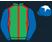 Yorton Racing silks