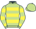 Morecool & Cool Racing 2 silks