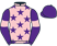 Milsom Baker Racing silks
