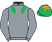 Dolmen Racing Club silks