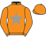 Dare To Dream Racing silks