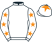 Phoenix Thoroughbred Limited silks