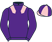 Ebury Racing silks