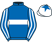 King Power Racing Co Ltd silks