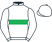 George Strawbridge & John R. Hass silks